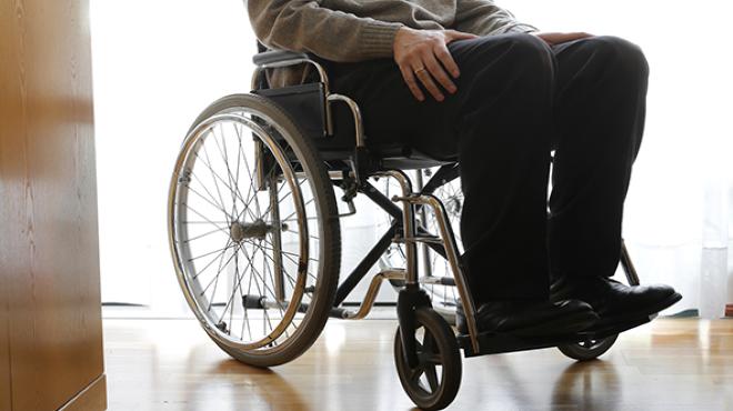 ONU alerta sobre o abandono das pessoas com deficiência durante a pandemia de coronavírus